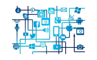 Datenschutzfreundliche Social-Media-Button