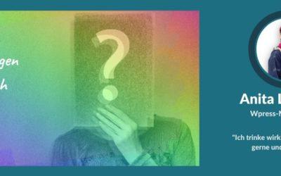 2 x 11 Fragen über mich