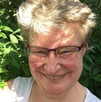 Frauke Schramm - SocialMediaMutmacherin