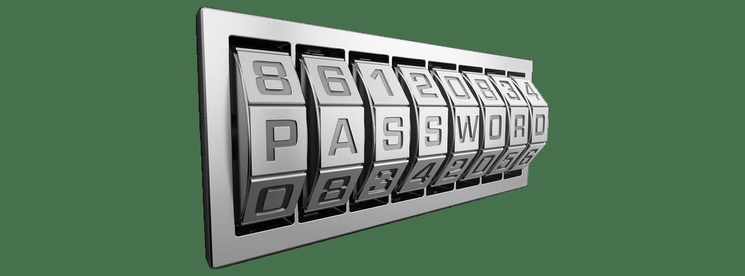 7 +2 Tipps für sichere Passwörter