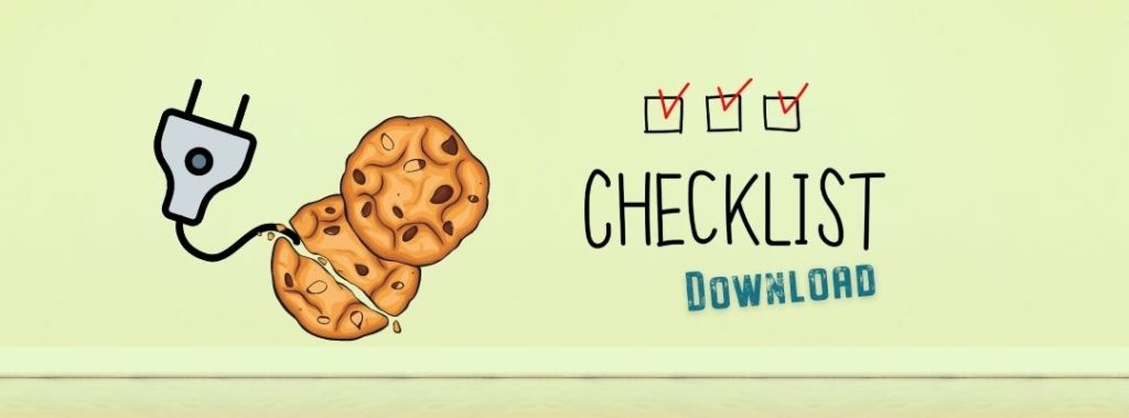 Checkliste: 8 Punkte, die dein Cookie-Plugin können muss