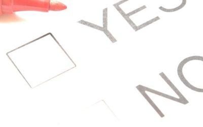 Ja- & Nein-Option im Cookie-Banner richtig gestalten