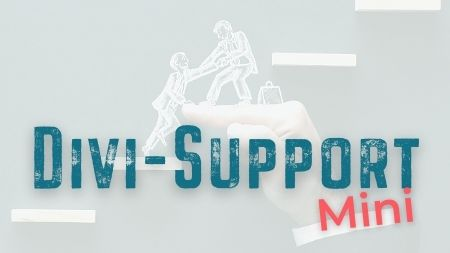 Divi-Support Mini