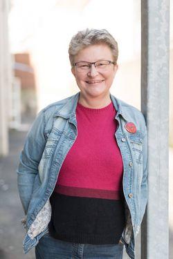 Frauke Schramm